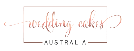 Wedding Cakes Australia Logo