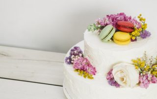 ultimate wedding cake business guide